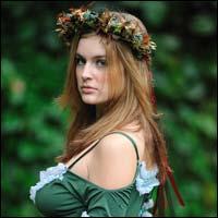 Danielle FTV Woodland Maiden