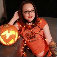 Geek Girls Online Scarlett Sin