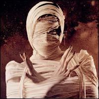 Nena Blue Mummy