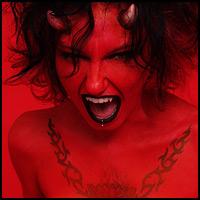 Nina Sin Devil Girl
