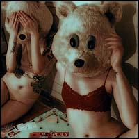 charlotte julene pornobearz