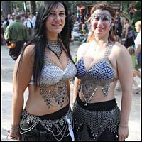 Chicks in Chainmail