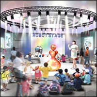 Robot Project & 2005 Come to a Close
