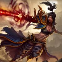 Diablo 3 Nerdgasm Edition