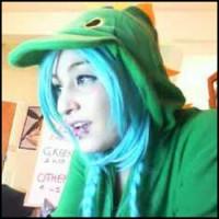 MurderShoes Dinosaur Furry Cam