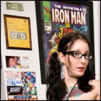 AltPorn Awards Best Nerd Update