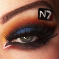 N7 Makeup