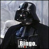 Do you have any idea how hard it is to insure a Death Star?