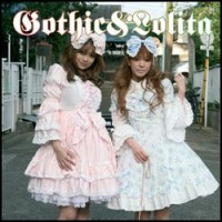 What is Gothic Lolita?