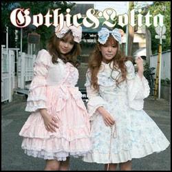 gothic lolita phaidon