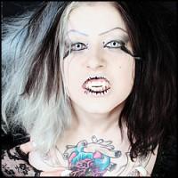 Vampire Mad Sophie