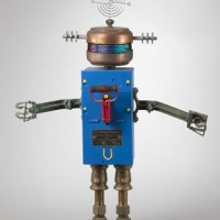 Tal Avitzur Original Robots