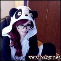 VeraBaby Panda Head