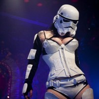 May the 4th Star Wars Burlesque Show