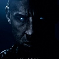Riddick Movie Trailer