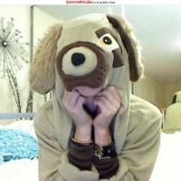 Dog Furry Sammie Rhodes