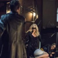 Arrow – Time of Death