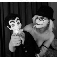 Veronica Chaos Silent Movie Classic