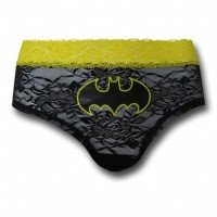 Superhero Panties for Special Ladies