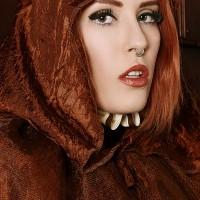 Steampunk, Anastassia Bear style