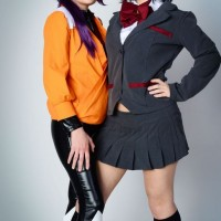 Cosplay Mate models are Soulmates