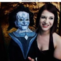 VeronicaChaos Catching Up With The Cardassians