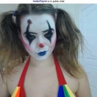 AedanRayne Circus Beauty