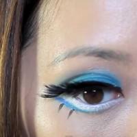 Michelle Phan Hatsuine Miku Makeup Tutorial
