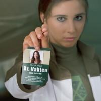 Dr. Vahlen, paging Dr. Vahlen
