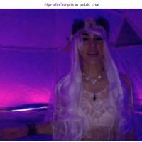 Hyrule Fairy is an Actual Fairy!!