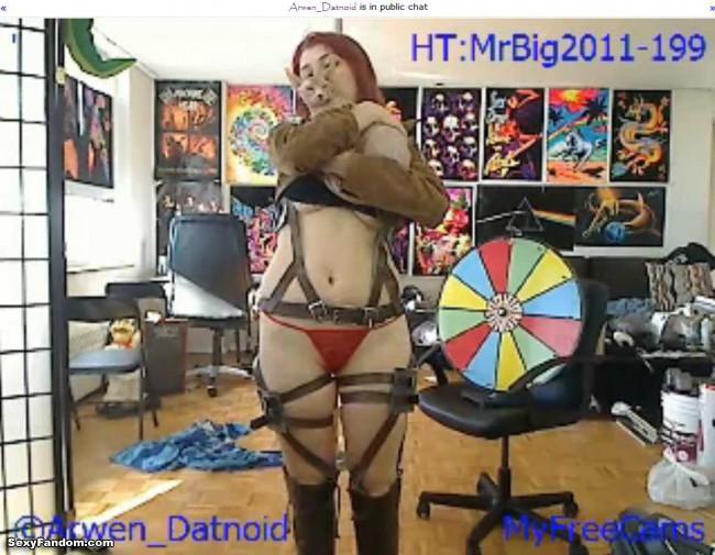 arwen_datnoid attack on titan