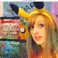 Pikachu Baby Zelda