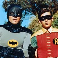 Who is Robin in Batman?