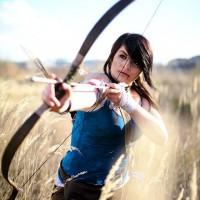Lara Croft by Melenea Cosplay