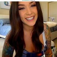 R2-D2 Jessica Wilde TattGoddess