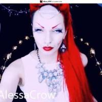 Vampire Queen Alessa Gallery