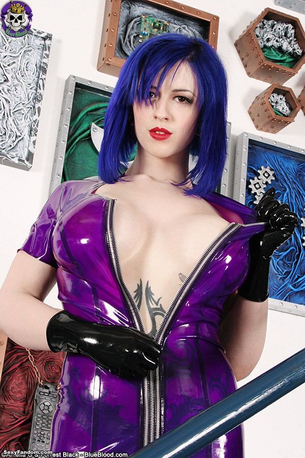 Larkin-purple-latex-5004