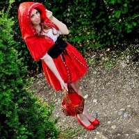Red Hot Little Red Riding Hood