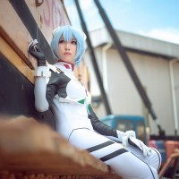 Rei Ayanami by Aiko Miao