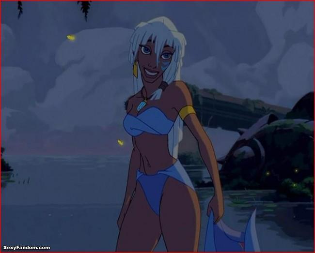 745px-Princess_Kida_Atlantis_by_Jedijosh44