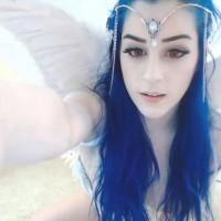 Angelic Dream Girl Kati3Kat