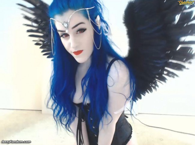 Angelic Dream Girl Kati3Kat