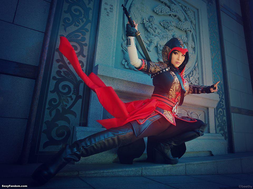 Chronicles of Yaya Han