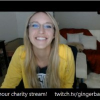 Ginger_Banks LoLs for charity