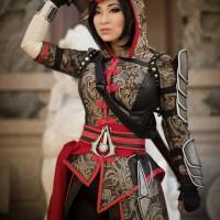 Shao Jun Yaya Han