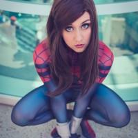 The Spider Stare