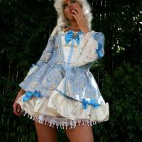 Ash Marie Antoinette