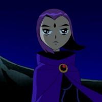 Raven Cosplay