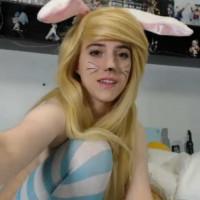Lana Rain Bunny Jenga