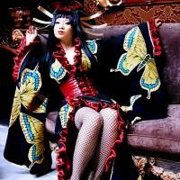 Yuuko Ichihara Holic